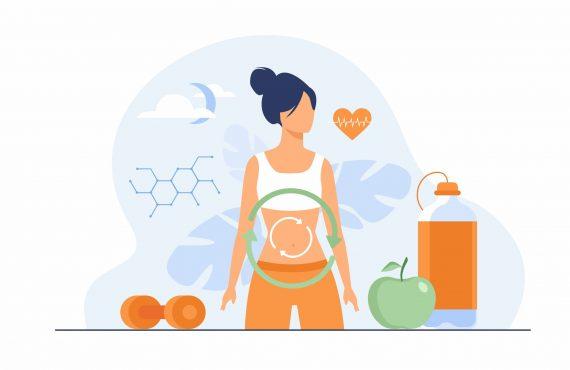 Sindirim sistemini güçlendirmek için takviye gıdalar