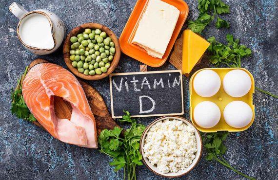 D3 Vitamini nedir? Ne işe yarar?